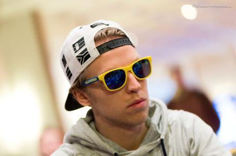 Prop Bet de $100,000 no SCOOP da PokerStars e Powerfest da partypoker
