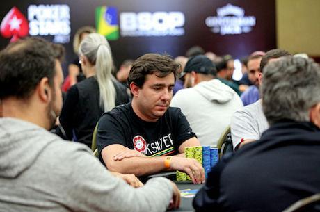 Forras Online: Renato Valentim Crava Big $215 do PokerStars & Mais
