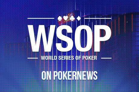Prvenstvo WSOP letos prvič tudi z igričarsko areno