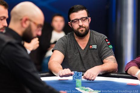 André Akkari e a Reta Final no Main Event do EPT Monte Carlo