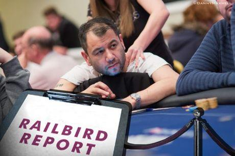 Railbird Report: Yong & Kelopuro Win Big in partypoker Trickett's Room