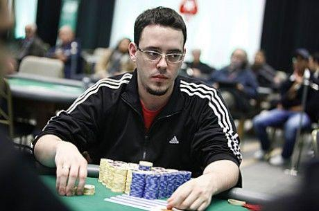 PokerStars: cassiopak, novonunes e botteonpoker Destroem Bounty Builders