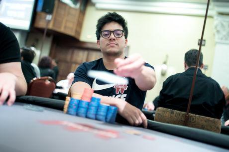 Winamax Pro Calamusa Leads Africa's Biggest-Ever Poker Tournament