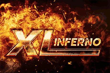 "888poker XL Inferno Tag 3: ""eltxupacabra"" holt das $50,000 Crazy 8"