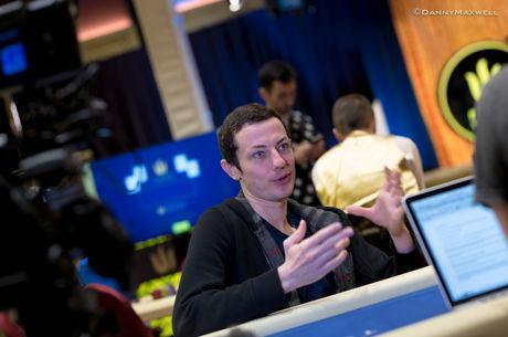 """Tomo Dwano interviu: """"Pokerio lošimai Makao šiandien yra dar stambesni nei būdavo..."""