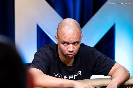 "Phil Ivey Interview: ""I Plan on Playing the World Series of Poker"""