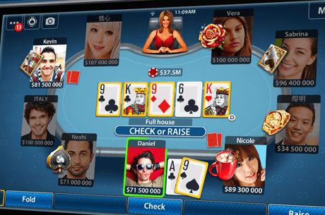 Pokerist Poker App Reaches 100 Million Player Milestone