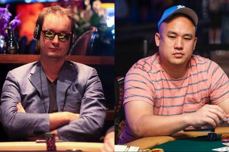 Michiel Brummelhuis & Jerry Wong Among Recent SCOOP Winners