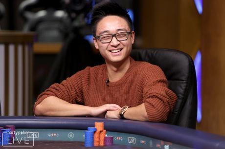UK & Ireland Online Poker Rankings: Zhang Returns to the UK Top 20