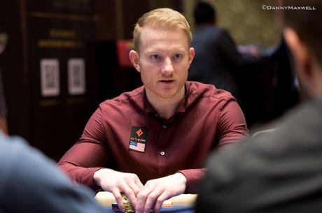 A Fun Challenge: Jason Koon on Playing an Unfamiliar Poker Variant