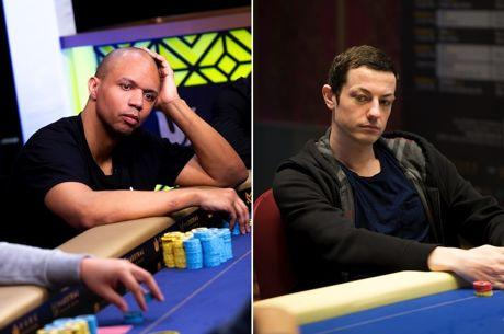 Phil Ivey and Tom Dwan's Short Deck Hold'em Poker Tips