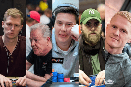 Five of the Best Norwegian Poker Players