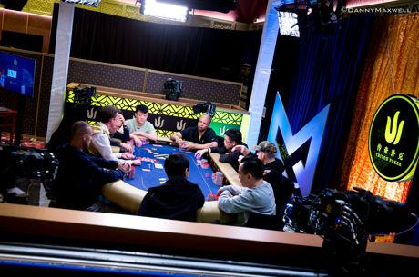 WATCH: Million Euro Buyin Cash Game in Montenegro With Dwan, Antonius, Ivey