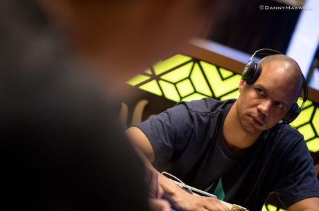 Ivey, Koon, Robl Bag Big in Triton Poker Short Deck Event, Tang Leads