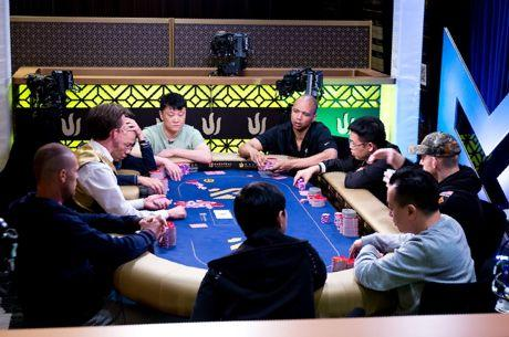 Strategy on the Stream: Triton Poker Million Euro Cash Game Analysis