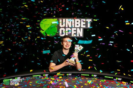 Daniel Jacobsen Wins the Unibet Open Malta Main Event (€60,090)