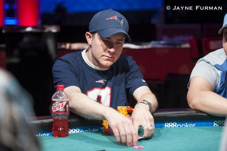 PokerNews Op-Ed: World Series of Poker Staking Considerations