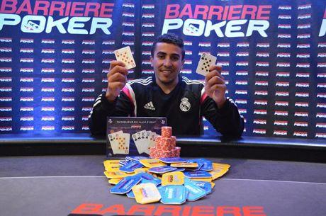 BPT Toulouse : Sofian Benaissa encaisse 35.230€