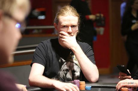 "UK & Ireland Sunday Briefing: Dean ""DeanoSupremo"" Lyall Wins $111K"