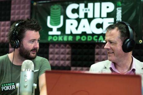 The Chip Race Launches its Sixth Season with Big Guests