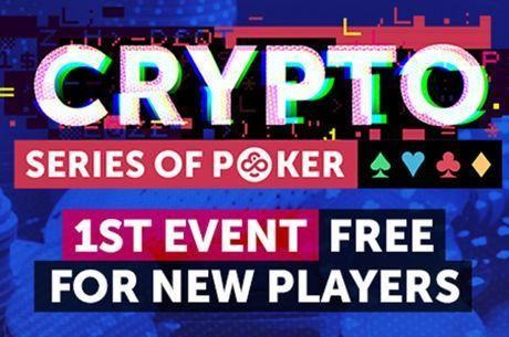Crypto Series of Poker pe CoinPoker