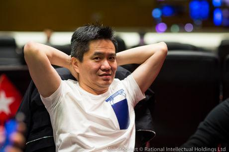 Stanley Choi in Charge of PokerStars' LIVE Events in Asia