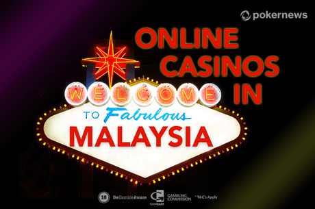 Top Online Casinos In Malaysia to Play in 2018