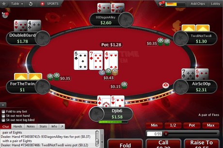 New PokerStars Game Showtime Hold'em Set to Debut