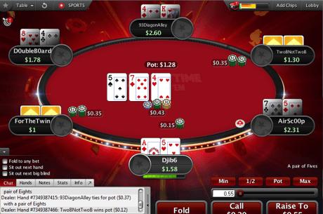 """PokerStars pristato naują žaidimo rūšį """"Showtime"""""""