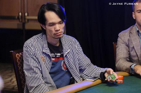 """Chun Lei """"SamRostan"""" Zhou - Gracz, który stracił w sieci $15 mln!"""