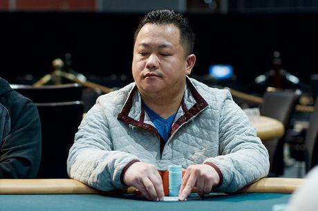 Kou Vang Becomes First Player to Win Way into MSPT Hall of Fame