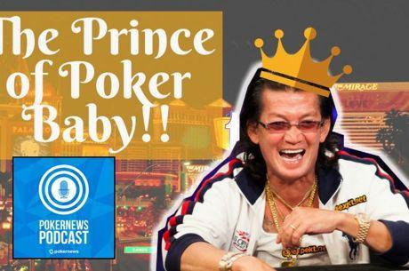 PokerNews Podcast 494: Scotty Nguyen