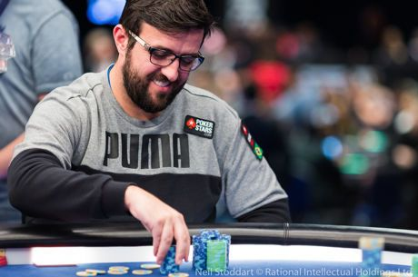André Akkari e a Preparação para as World Series of Poker 2018