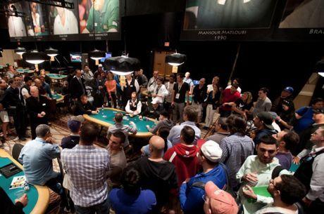 Five Reasons Why I Like Buying Action During the WSOP
