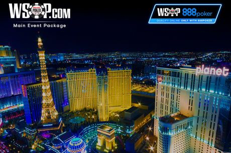 Can You Turn a Freeroll Entry Into a WSOP Main Event Package?