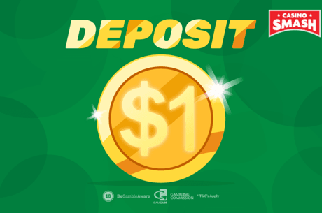 Deposit $1 Casinos: Online Casinos That Accept $1 Deposits