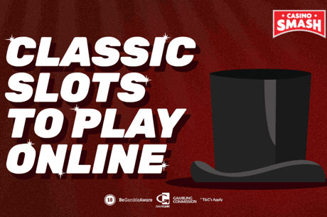 25 Classic Slots to Play Online for Real Money
