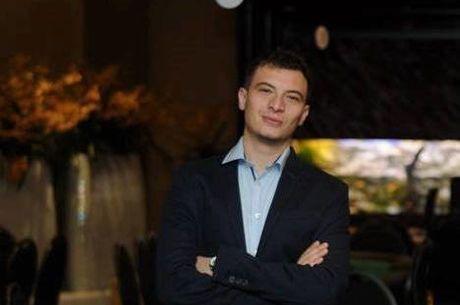Alex Cretu, cea mai familiara figura pentru jucatorii live, preia clubul 7 Inn din Brasov [INTERVIU]