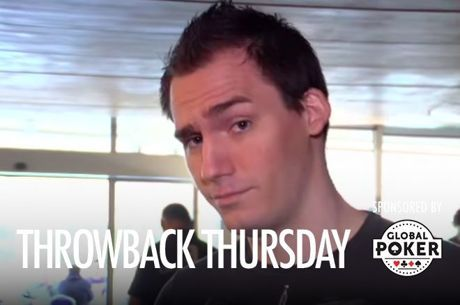 Throwback Thursday: Daniel Negreanu vs. Justin Bonomo AGAIN