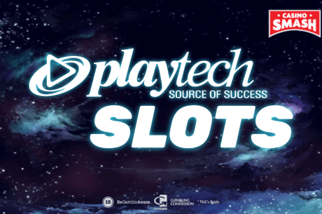 Playtech Slots: Top 20 Slot Machine Games by Playtech to Play in 2018