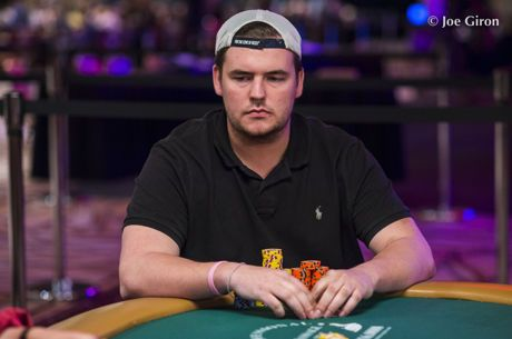 Jeff Trudeau: Circuit Grinder to the Big Stage in WSOP $3K Shootout