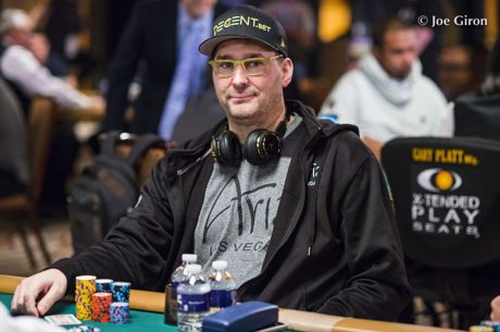 Phil Hellmuth vinde actiune la WSOP cu 80% adaos (markup 1,8). E prea mult? [POLL]