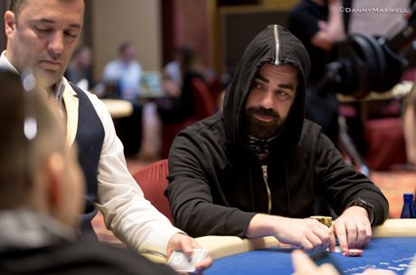 Orpen Kisacikoglu Leads After Day 1b of the 888poker Live Barcelona