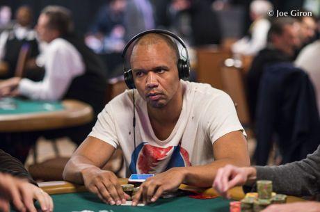 WSOP: Ivey si Negreanu eliminati din 100K$ NLHE High Roller. Fedor Holz in ultimii 10