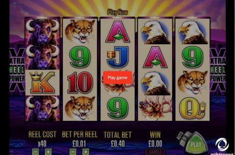 Buffalo Slots: Free Buffalo Slot Machine by Aristocrat