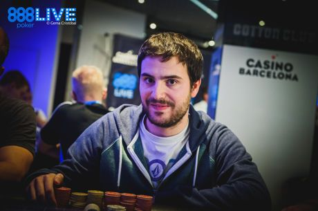 3 romani in ultima zi de joc in Main Eventul 888poker LIVE Barcelona [LIVE STREAM]