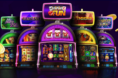 House of Fun Brings Exciting Slot Games to US Players!