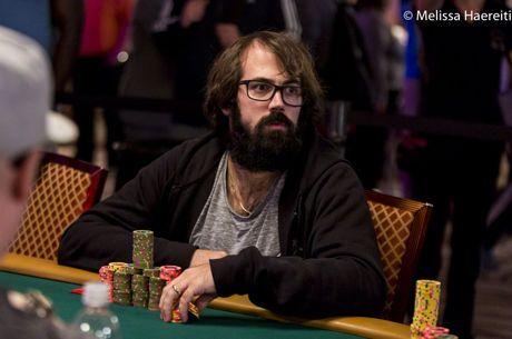 Jason Mercier powraca: 17-godzinna sesja przy stołach na wysokie stawki