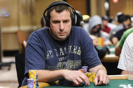 William 'Twooopair' Reymond siegt beim $365 WSOP.com ONLINE Event