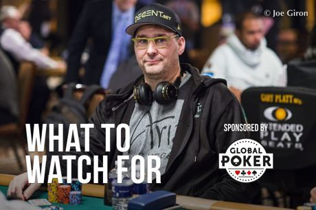 WSOP Day 6: Vitch leads Triple Draw, Hellmuth Makes Day 2 in Omaha-8